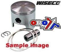 Suzuki LT500 LT 500 (ALL) GT750 1972 - 1977 70mm Bore Wiseco Piston Kit LEFT